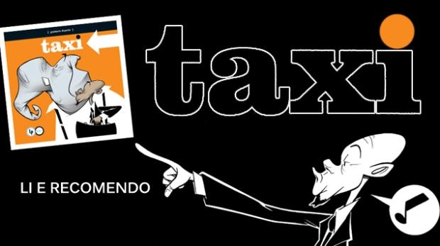 TEASER - Taxi