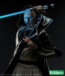 Star Wars Obi-Wan Kenobi A New Hope ARTFX Statue 07