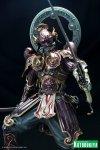 Tekken Yoshimitsu Fine Art Statue 10