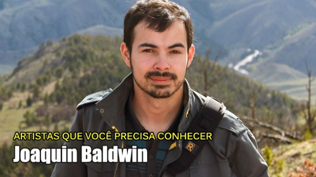 TEASER - Joaquin Baldwin