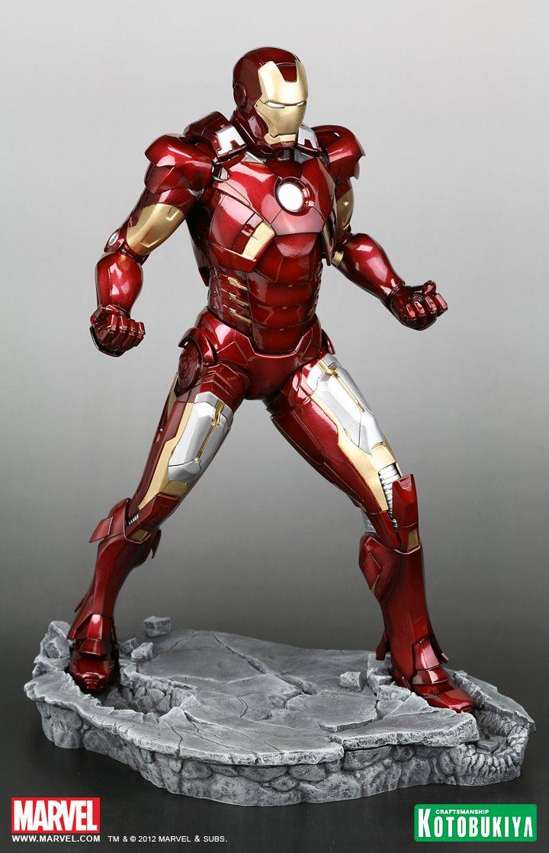 Iron Man Mark Vii Wallpaper Iron Man Mark v