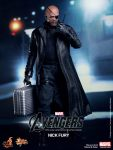 The Avengers - Nick Fury Limited Edition Collectible Figurine 01