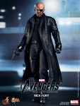 The Avengers - Nick Fury Limited Edition Collectible Figurine 03