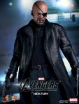 The Avengers - Nick Fury Limited Edition Collectible Figurine 06