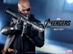 The Avengers - Nick Fury Limited Edition Collectible Figurine 10