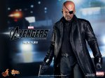 The Avengers - Nick Fury Limited Edition Collectible Figurine 11
