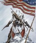 Assassin's Creed 3 - Promotional Art 02