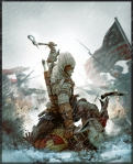 Assassins Creed III - Art 01