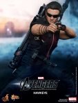 The Avengers - Hawkeye Limited Edition Collectible Figurine 05