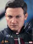 The Avengers - Hawkeye Limited Edition Collectible Figurine 08