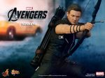 The Avengers - Hawkeye Limited Edition Collectible Figurine 10