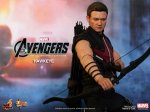 The Avengers - Hawkeye Limited Edition Collectible Figurine 11