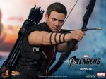 The Avengers - Hawkeye Limited Edition Collectible Figurine 12