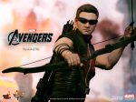 The Avengers - Hawkeye Limited Edition Collectible Figurine 14