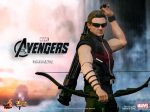 The Avengers - Hawkeye Limited Edition Collectible Figurine 15
