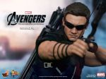 The Avengers - Hawkeye Limited Edition Collectible Figurine 17