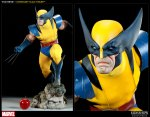 Wolverine Legendary Scale ™ Figure - HD Image 03