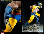 Wolverine Legendary Scale ™ Figure - HD Image 04