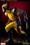 Wolverine Legendary Scale ™ Figure - HD Image 07