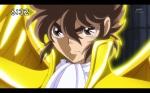 Saint Seiya Omega Episode 01 - 01
