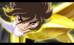 Saint Seiya Omega Episode 01 - 04