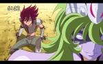 Saint Seiya Omega Episode 01 - 09