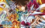 Saint Seiya Omega - Promotional Art