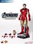 The Avengers - Iron Man Mark VI - Joint Promo Edition 01