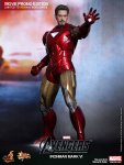 The Avengers - Iron Man Mark VI - Movie Promo Edition 01