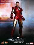 The Avengers - Iron Man Mark VI - Movie Promo Edition 02