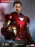 The Avengers - Iron Man Mark VI - Movie Promo Edition 03