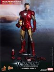 The Avengers - Iron Man Mark VI - Movie Promo Edition 04