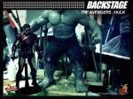 Hot Toys Backstage - The Avengers HULK