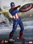 The Avengers - Captain America Limited Edition Collectible Figurine 01