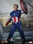 The Avengers - Captain America Limited Edition Collectible Figurine 04