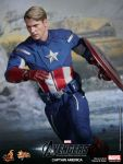The Avengers - Captain America Limited Edition Collectible Figurine 07