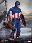 The Avengers - Captain America Limited Edition Collectible Figurine 11