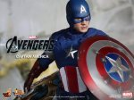 The Avengers - Captain America Limited Edition Collectible Figurine 17