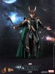 The Avengers - Loki Limited Edition Collectible Figurine 01