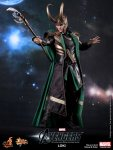 The Avengers - Loki Limited Edition Collectible Figurine 03
