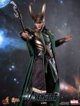 The Avengers - Loki Limited Edition Collectible Figurine 04