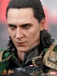 The Avengers - Loki Limited Edition Collectible Figurine 09