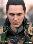 The Avengers - Loki Limited Edition Collectible Figurine 10