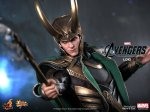 The Avengers - Loki Limited Edition Collectible Figurine 12