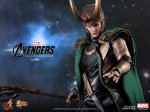 The Avengers - Loki Limited Edition Collectible Figurine 14