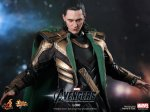 The Avengers - Loki Limited Edition Collectible Figurine 15