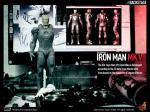 The Avengers - The Sneak Peek of the Mark VII Collectible Figure 01