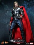 The Avengers - Thor Limited Edition Collectible Figurine 02