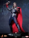 The Avengers - Thor Limited Edition Collectible Figurine 03