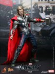 The Avengers - Thor Limited Edition Collectible Figurine 04